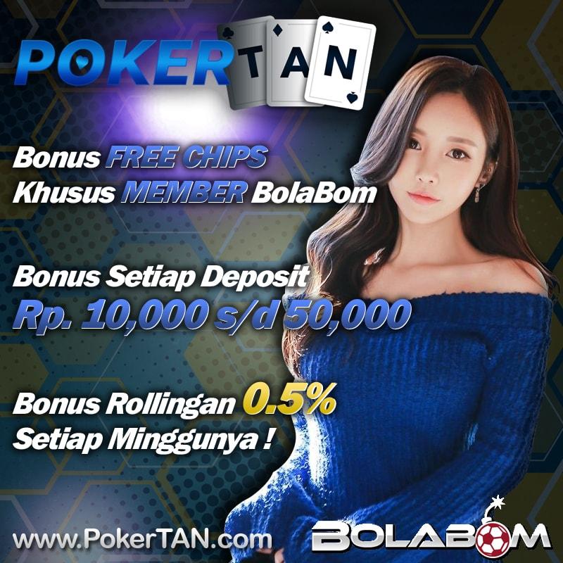 Bandar Poker TAN